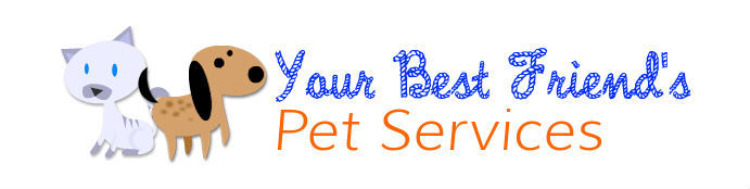 Your Best Friend's Pet Services