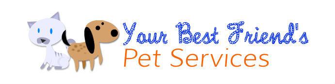 Your Best Friend's Pet Services